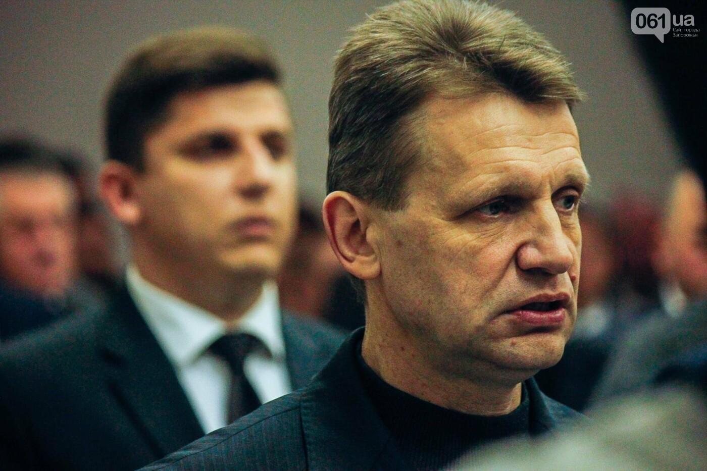 Сессия запорожского горсовета в лицах, - ФОТОРЕПОРТАЖ, фото-47