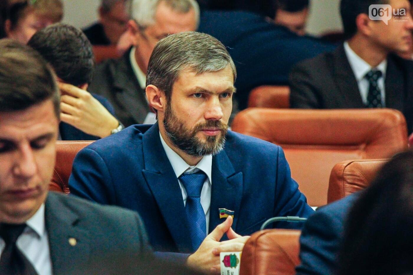 Сессия запорожского горсовета в лицах, - ФОТОРЕПОРТАЖ, фото-60