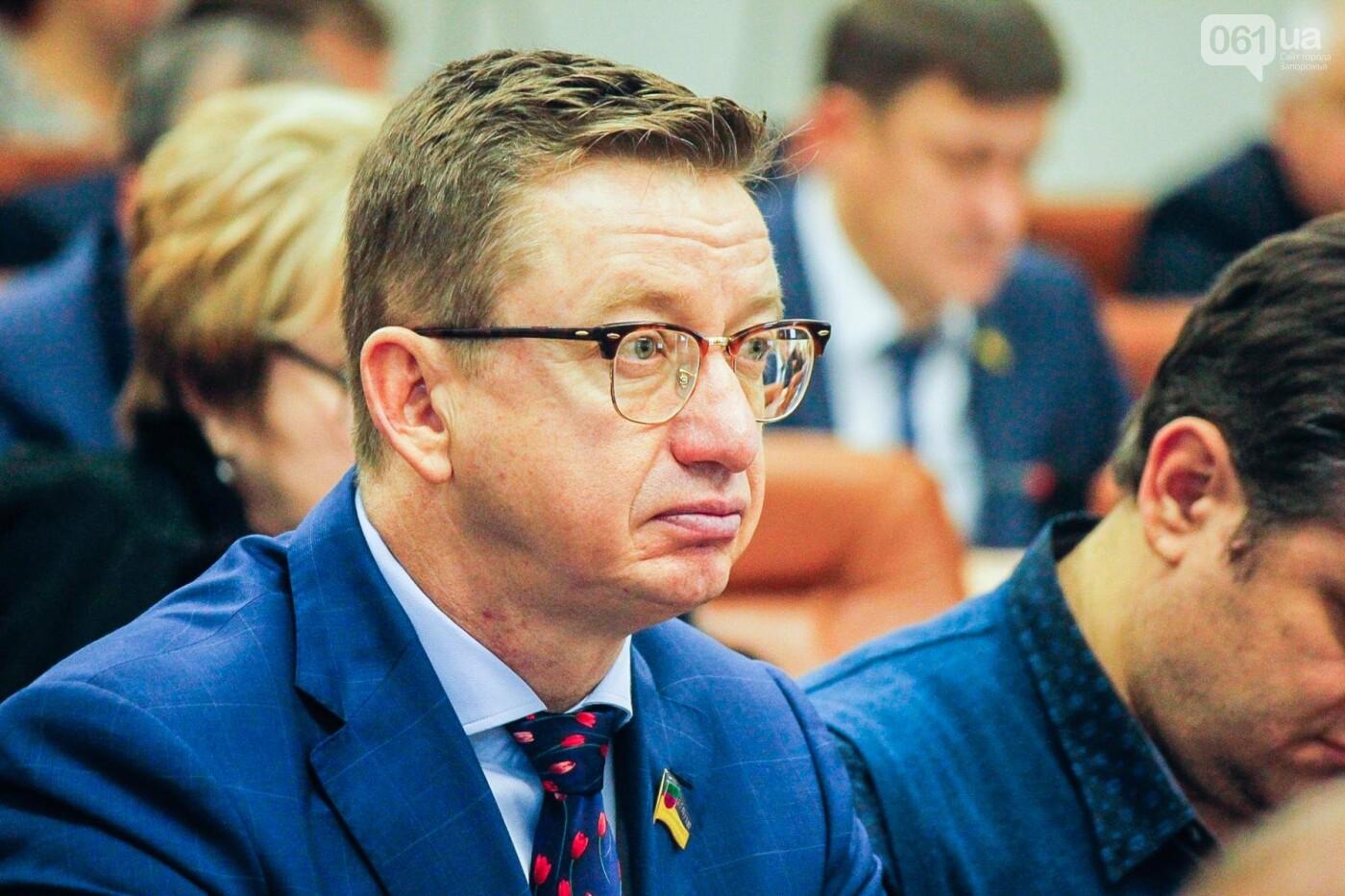 Сессия запорожского горсовета в лицах, - ФОТОРЕПОРТАЖ, фото-67