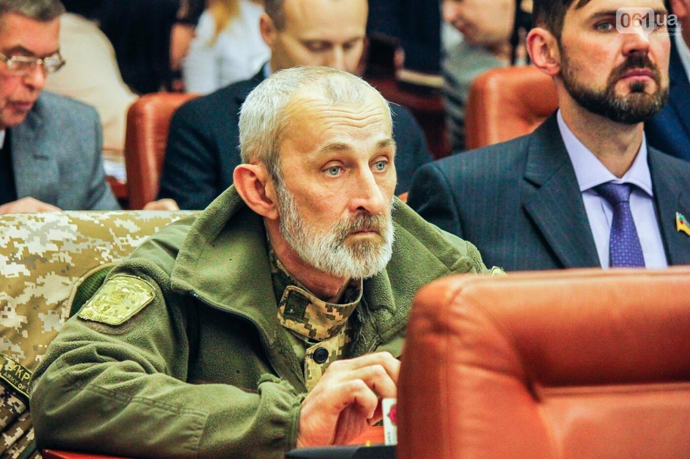 Сессия запорожского горсовета в лицах, - ФОТОРЕПОРТАЖ, фото-63