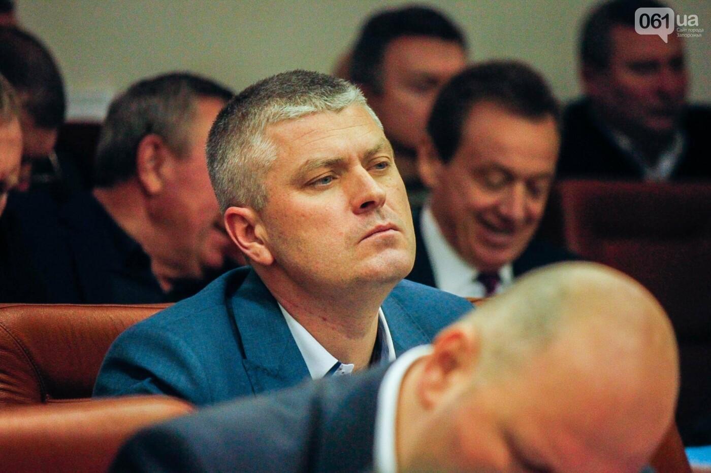 Сессия запорожского горсовета в лицах, - ФОТОРЕПОРТАЖ, фото-37