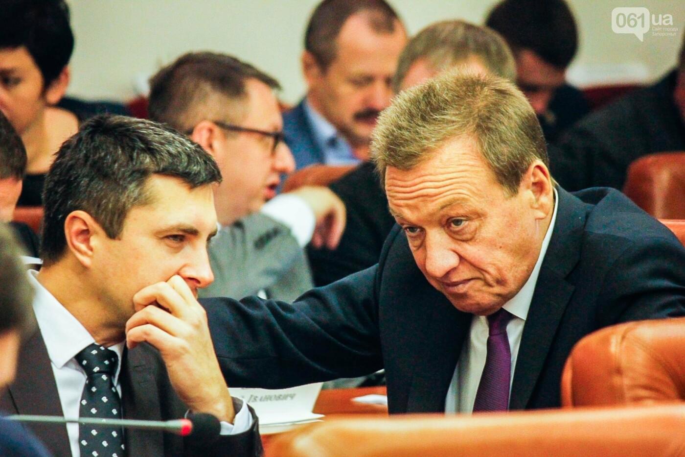 Сессия запорожского горсовета в лицах, - ФОТОРЕПОРТАЖ, фото-48