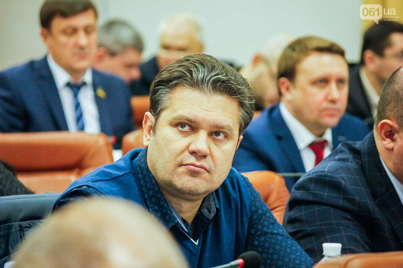 Сессия запорожского горсовета в лицах, - ФОТОРЕПОРТАЖ, фото-25
