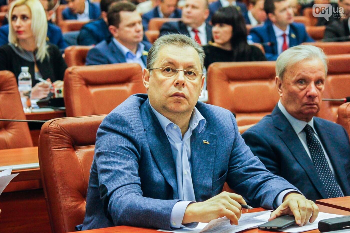 Сессия запорожского горсовета в лицах, - ФОТОРЕПОРТАЖ, фото-68