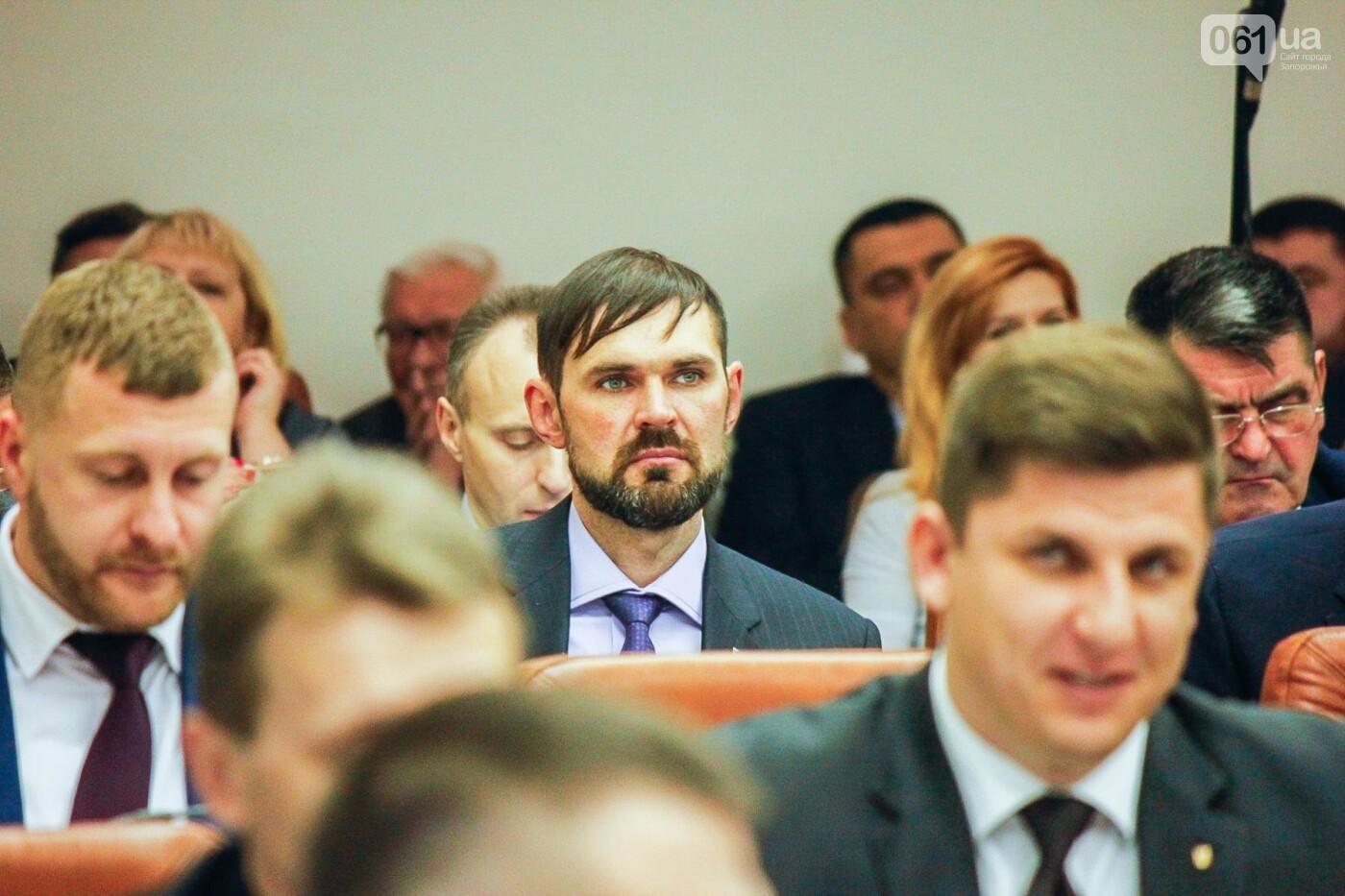 Сессия запорожского горсовета в лицах, - ФОТОРЕПОРТАЖ, фото-22