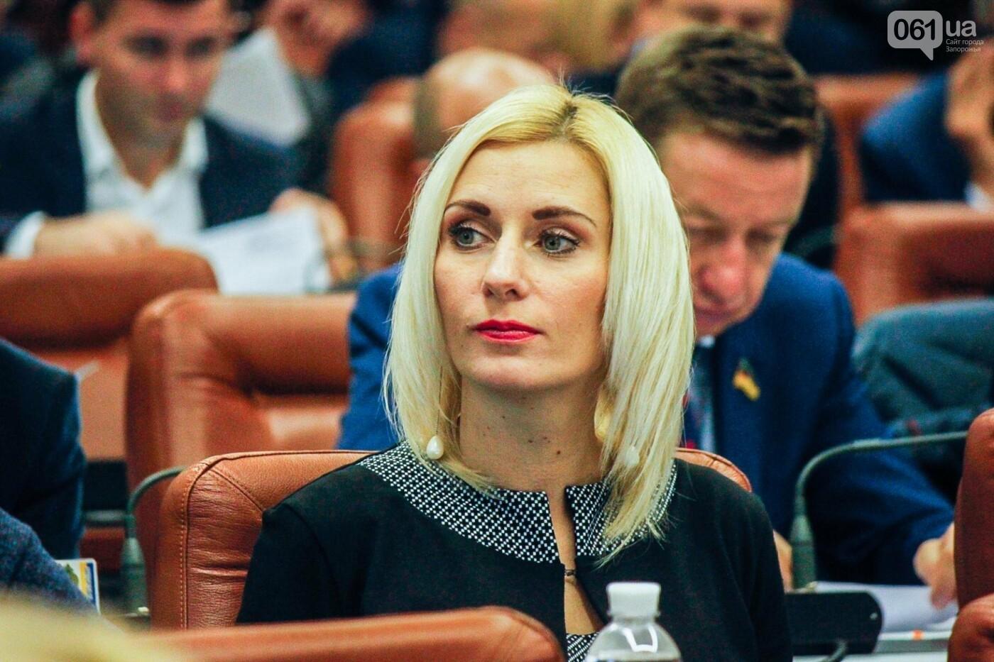 Сессия запорожского горсовета в лицах, - ФОТОРЕПОРТАЖ, фото-61