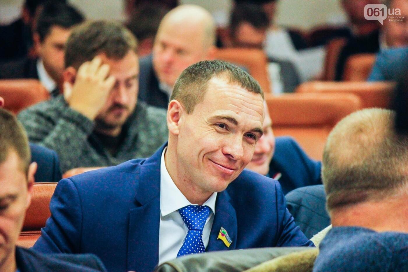 Сессия запорожского горсовета в лицах, - ФОТОРЕПОРТАЖ, фото-62