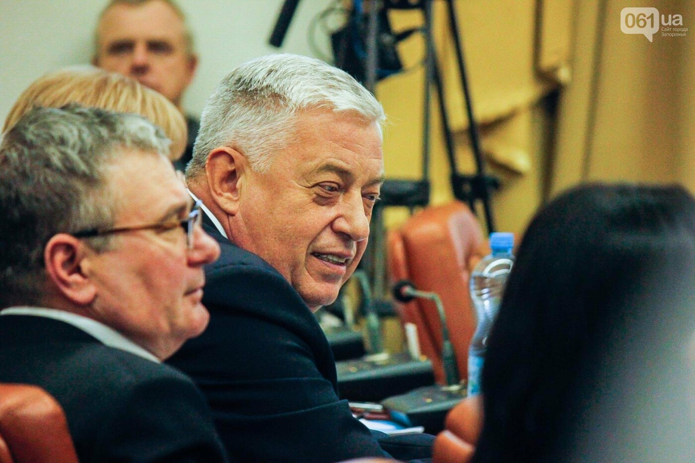 Сессия запорожского горсовета в лицах, - ФОТОРЕПОРТАЖ, фото-43