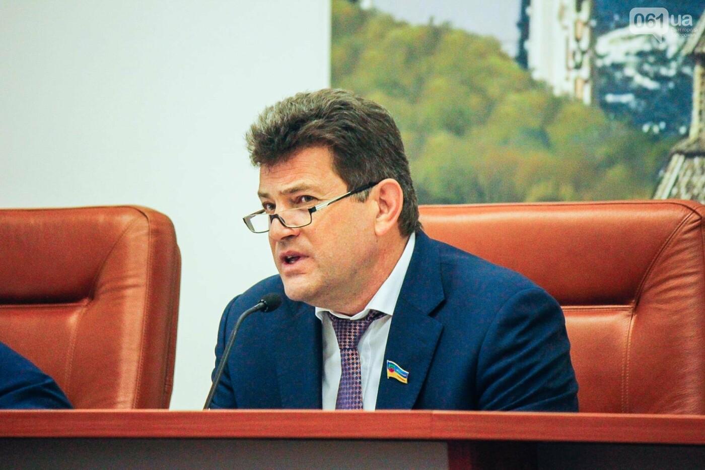 Сессия запорожского горсовета в лицах, - ФОТОРЕПОРТАЖ, фото-36