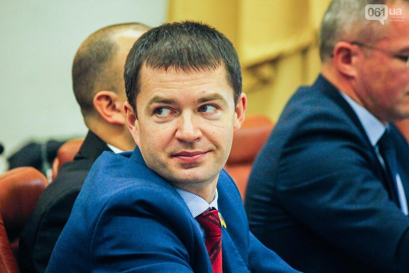 Сессия запорожского горсовета в лицах, - ФОТОРЕПОРТАЖ, фото-58