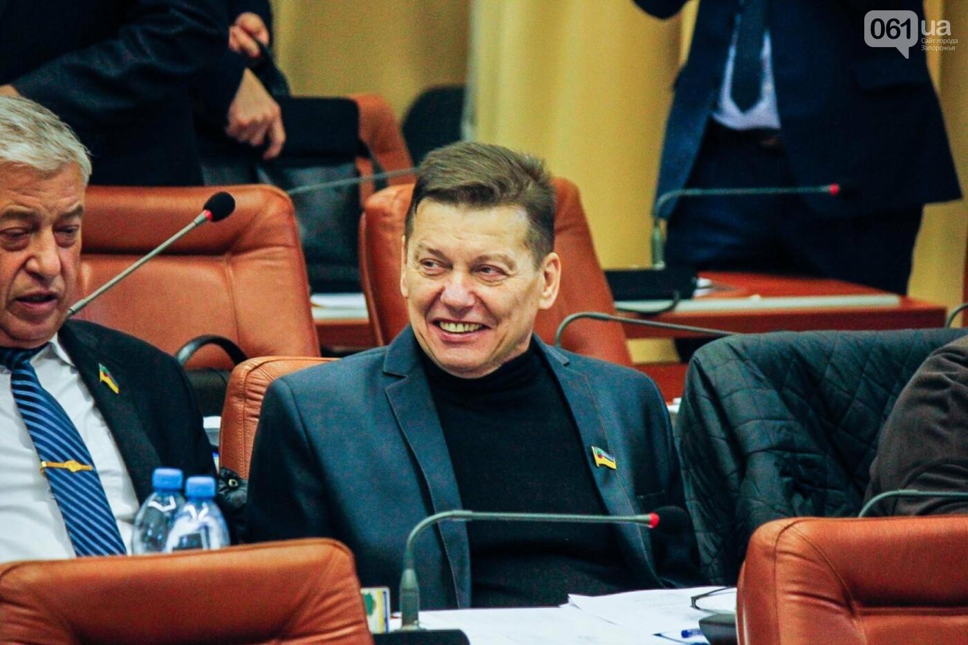 Сессия запорожского горсовета в лицах, - ФОТОРЕПОРТАЖ, фото-54