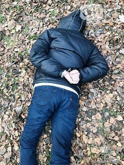 В Запорожье полицейские поймали одесситов и дончанина, ограбивших квартиру, - ФОТО, ВИДЕО, фото-3