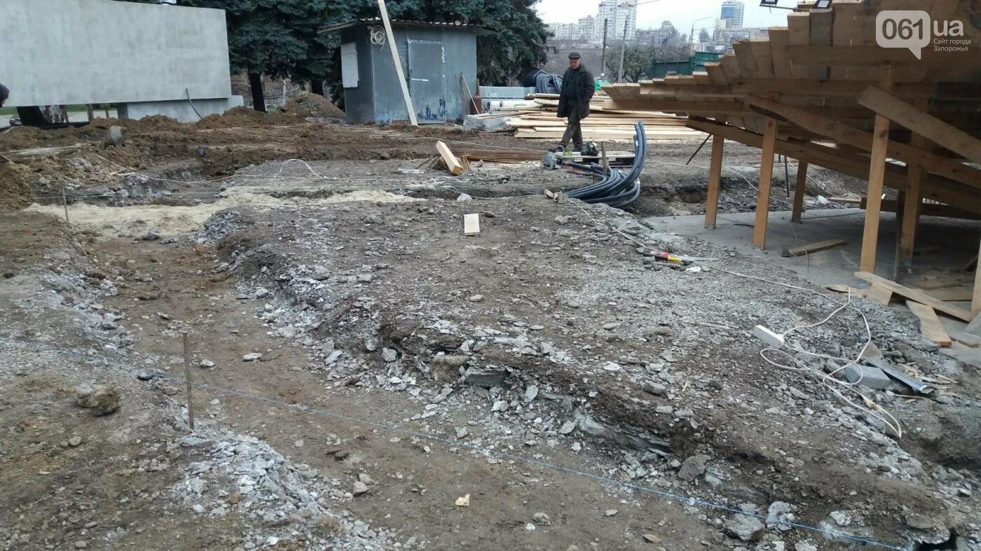 В Запорожье строят памятник ликвидаторам аварии на ЧАЭС: что уже успели сделать, — ФОТОРЕПОРТАЖ, фото-14
