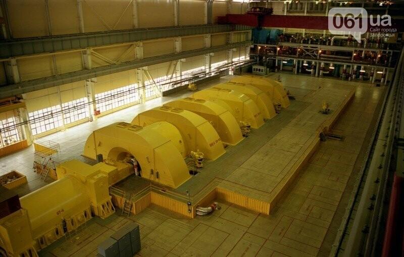 Безопасность Запорожской АЭС проверит Всемирная ассоциация, фото-1
