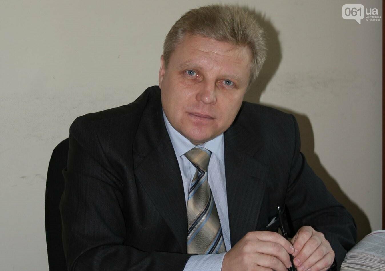 Автор 1654-х петиций Запорожскому горсовету рассказал, зачем он это делает , фото-1