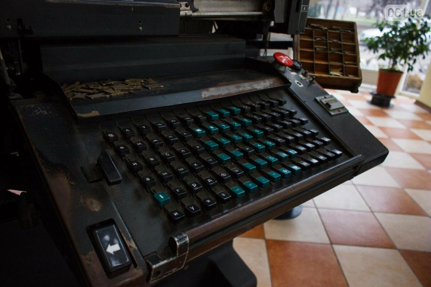 Как в Запорожье печатают газеты: экскурсия в типографию, - ФОТО, ВИДЕО, фото-4