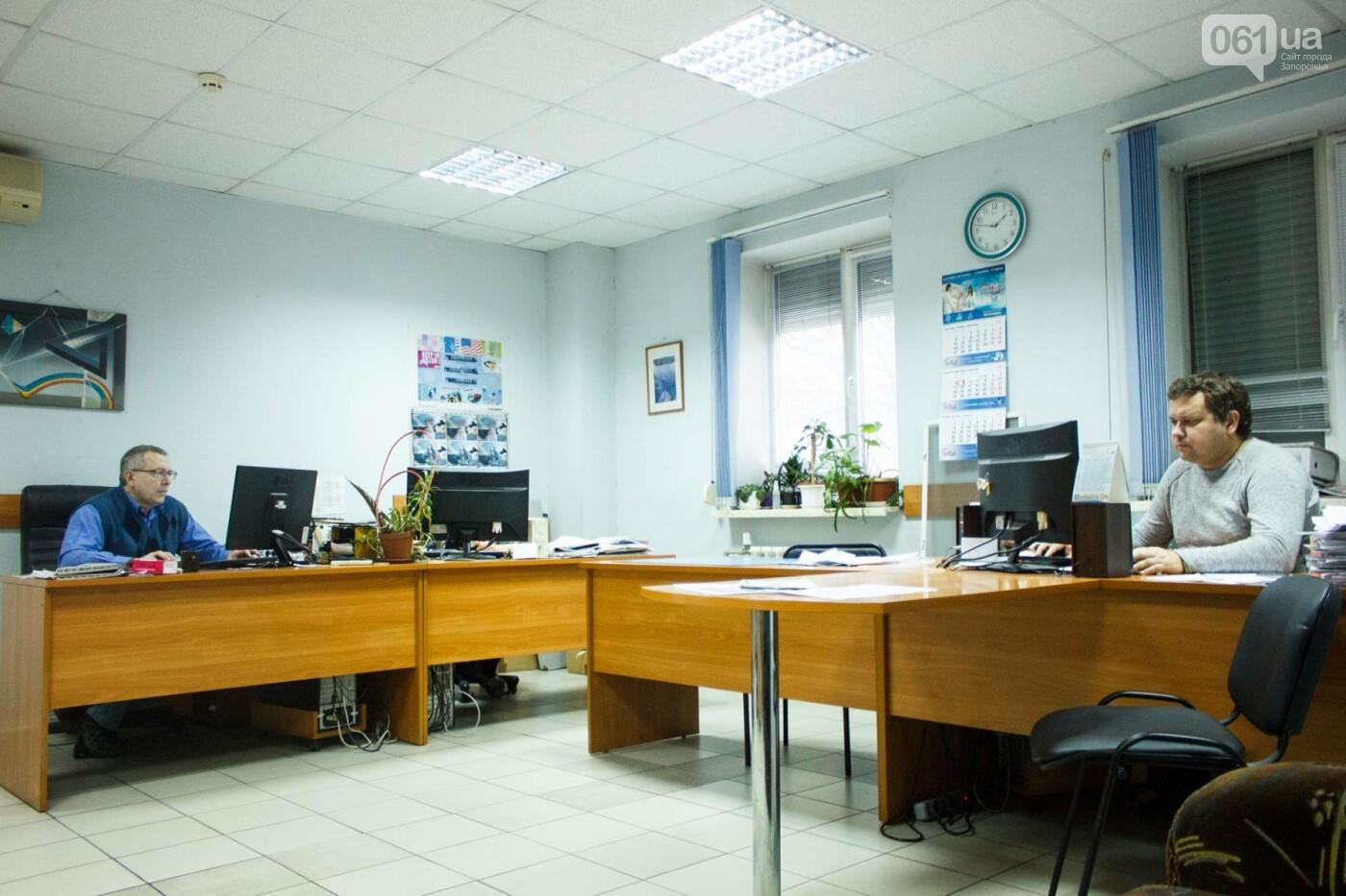 Как в Запорожье печатают газеты: экскурсия в типографию, - ФОТО, ВИДЕО, фото-6
