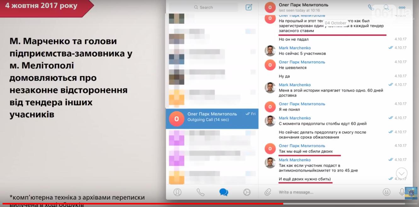 """""""Вы просто тр*хаете всех по бюджету"""": о чем говорили фигуранты по делу Марченко  и Пустоварова, - РАСШИФРОВКА, фото-12"""
