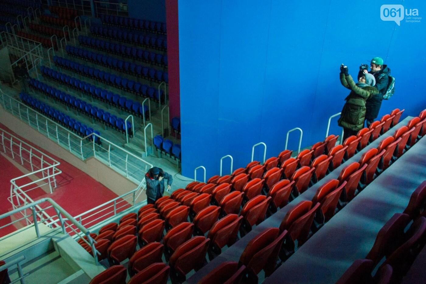 """В Запорожье подходит к концу реконструкция """"Юности"""": что сделали за 11 месяцев работы, — ФОТОРЕПОРТАЖ, фото-4"""
