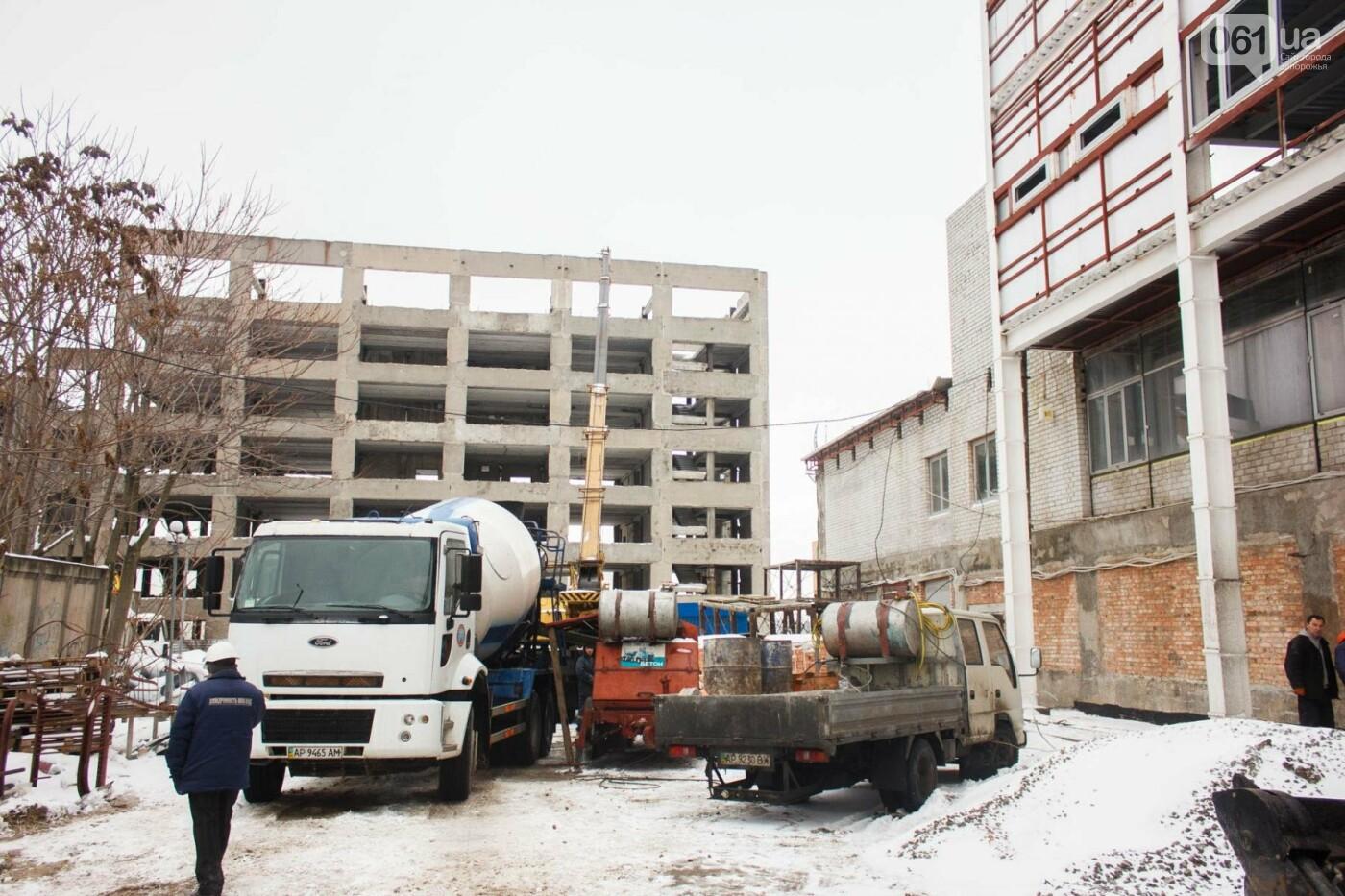 """В Запорожье подходит к концу реконструкция """"Юности"""": что сделали за 11 месяцев работы, — ФОТОРЕПОРТАЖ, фото-33"""