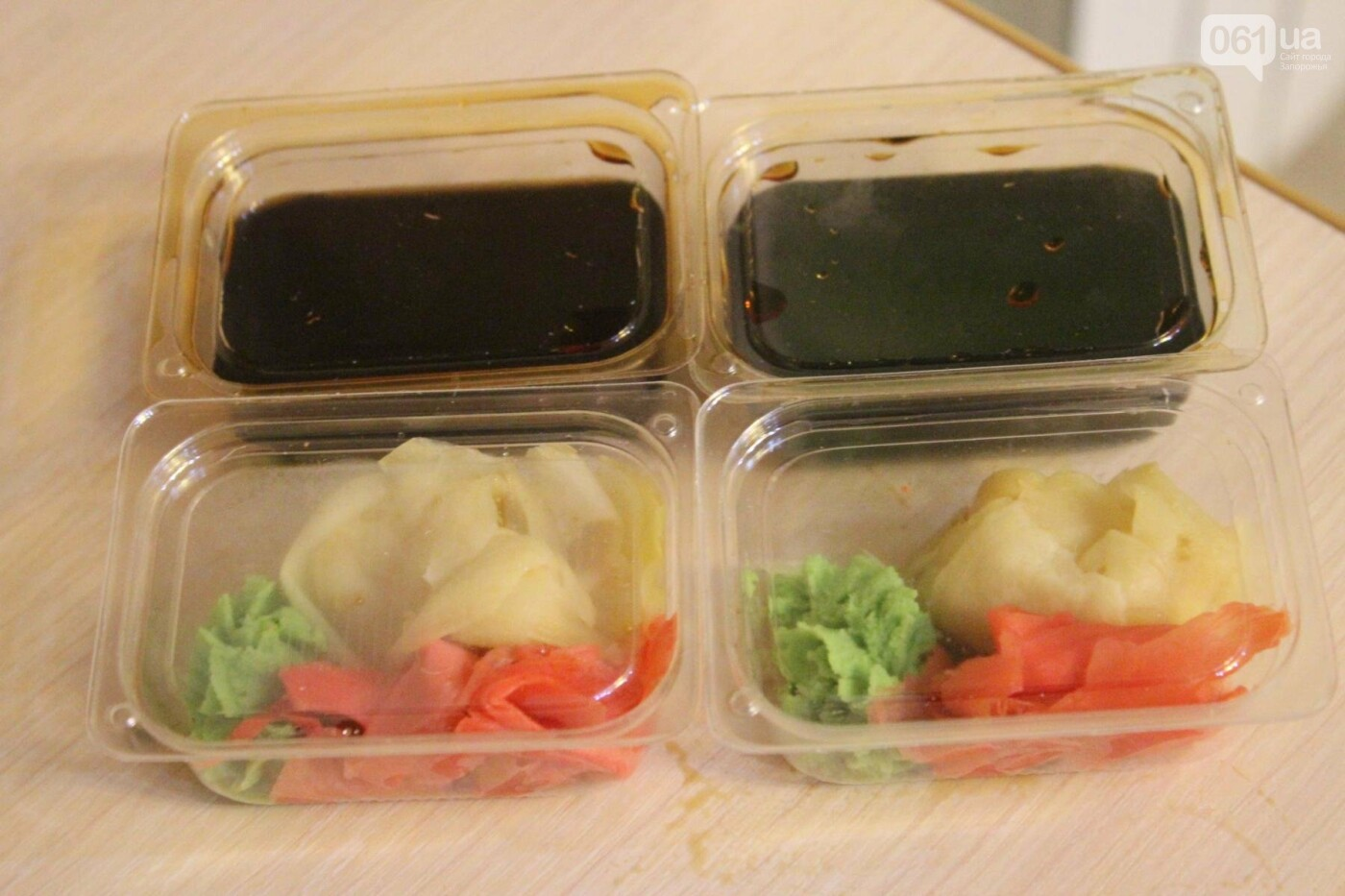 Тест-драйв доставки суши в Запорожье: 24rolls , фото-12