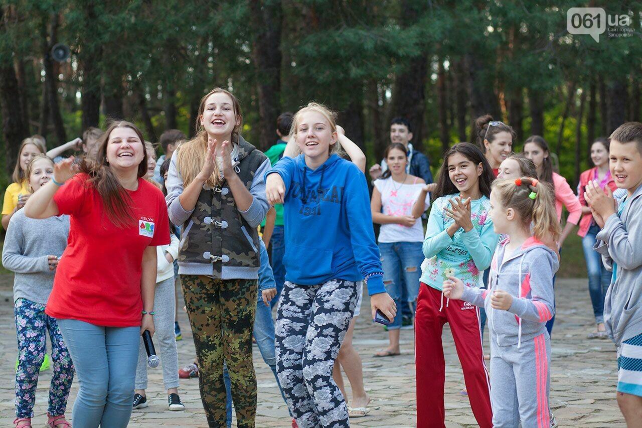 Куда сдать ребенка на лето: обзор лучших лагерей Украины , фото-4