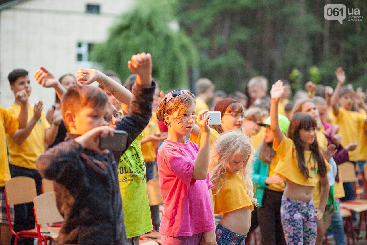 Куда сдать ребенка на лето: обзор лучших лагерей Украины , фото-6