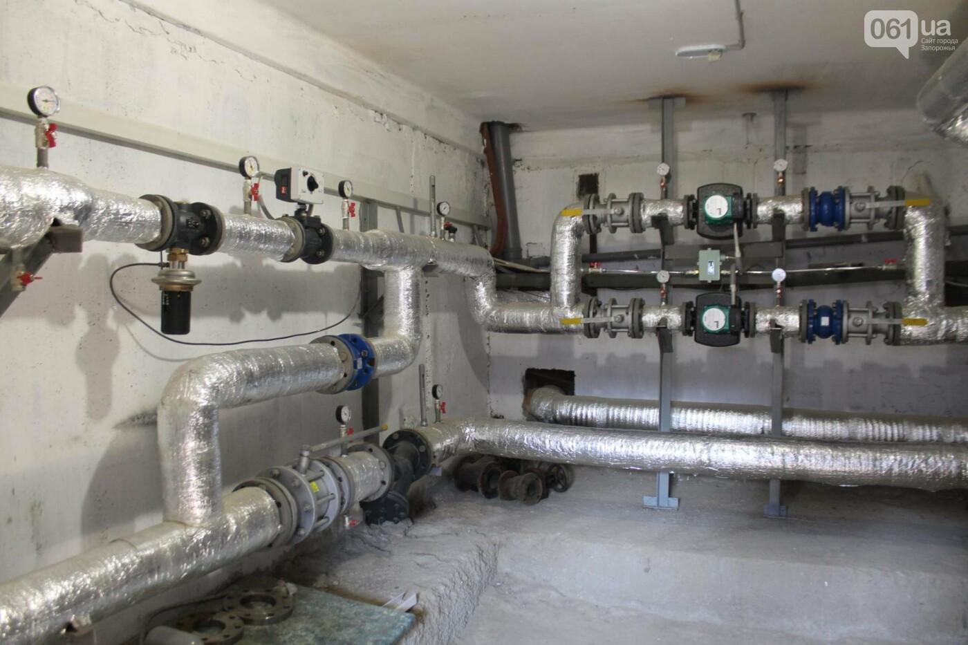 Сам себе хозяин: как запорожские ОСМД занимаются энергосбережением и значительно экономят на тарифах, — ФОТО, фото-4