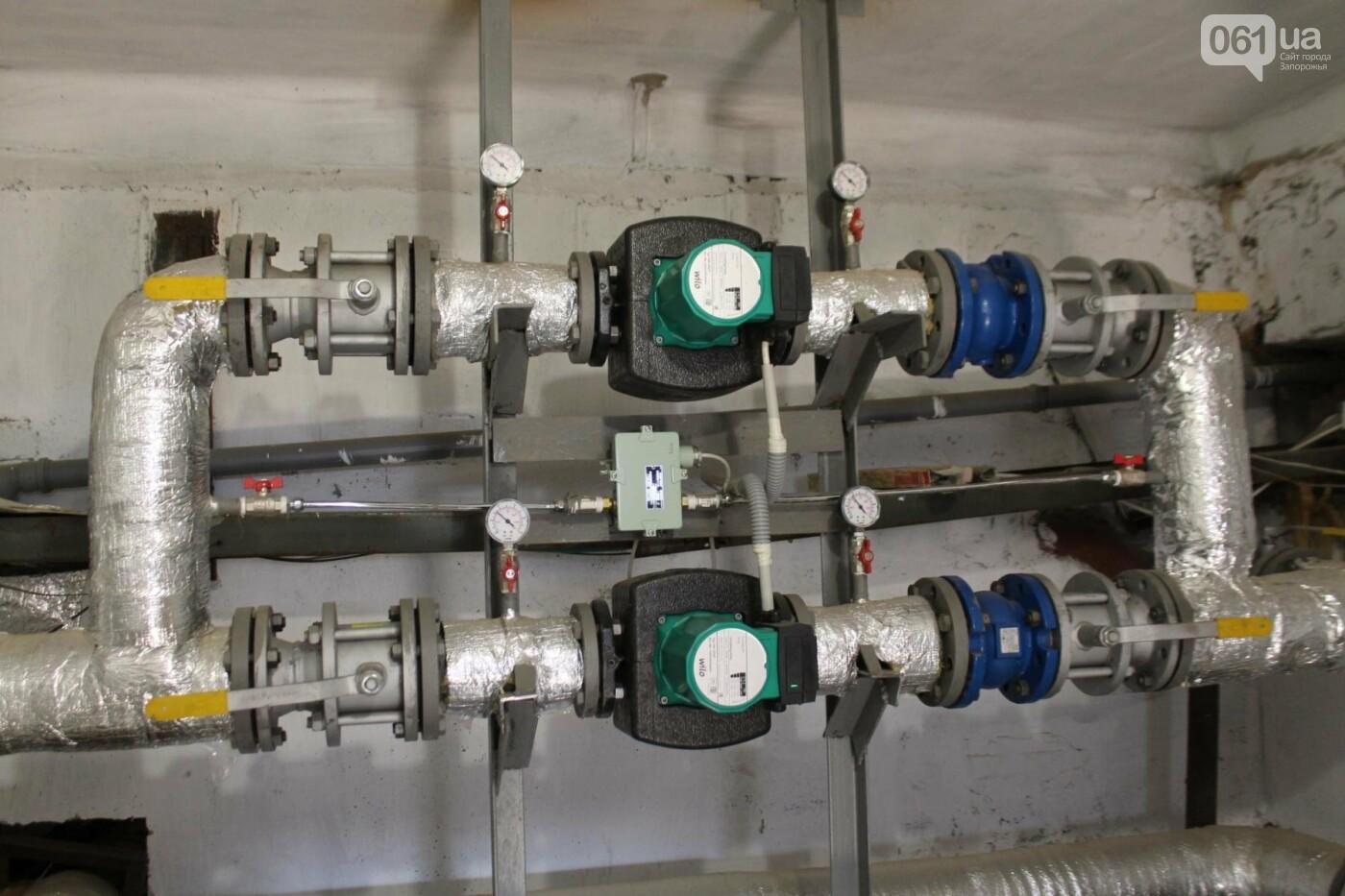 Сам себе хозяин: как запорожские ОСМД занимаются энергосбережением и значительно экономят на тарифах, — ФОТО, фото-9