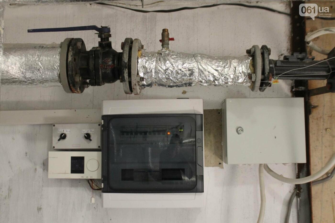 Сам себе хозяин: как запорожские ОСМД занимаются энергосбережением и значительно экономят на тарифах, — ФОТО, фото-8