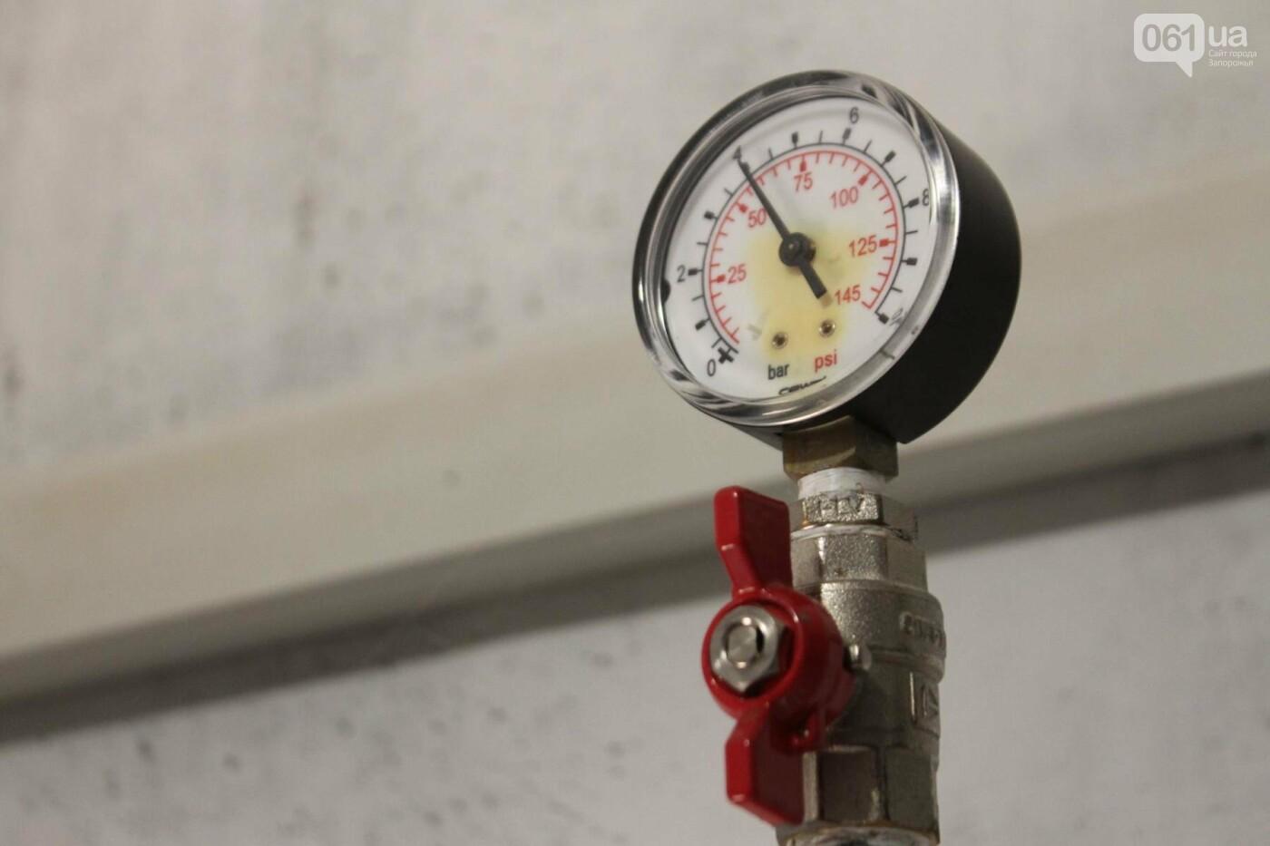 Сам себе хозяин: как запорожские ОСМД занимаются энергосбережением и значительно экономят на тарифах, — ФОТО, фото-5