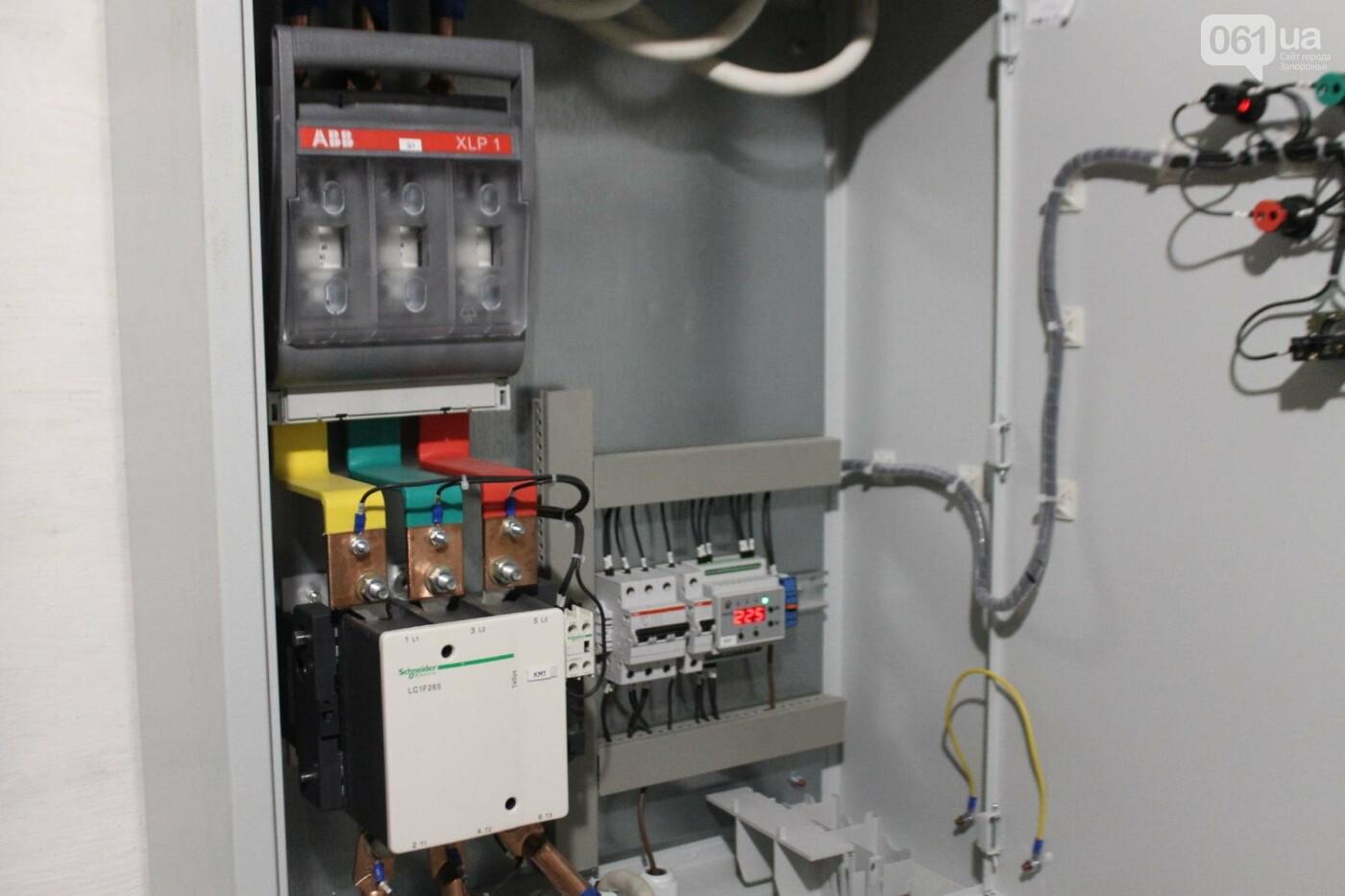 Сам себе хозяин: как запорожские ОСМД занимаются энергосбережением и значительно экономят на тарифах, — ФОТО, фото-14