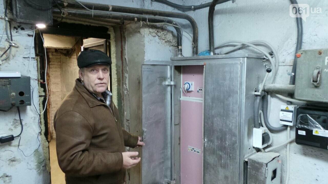 Сам себе хозяин: как запорожские ОСМД занимаются энергосбережением и значительно экономят на тарифах, — ФОТО, фото-25