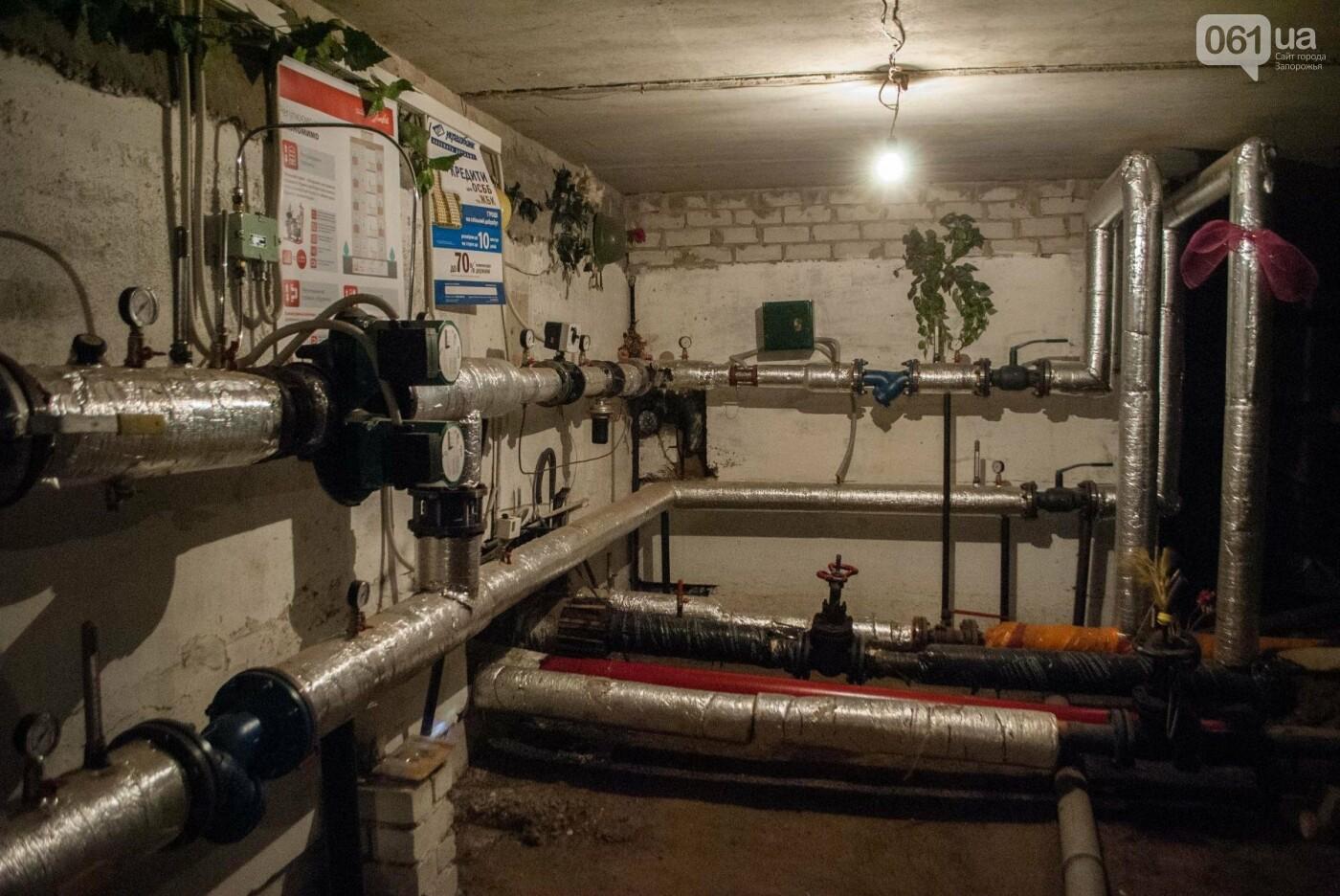 Сам себе хозяин: как запорожские ОСМД занимаются энергосбережением и значительно экономят на тарифах, — ФОТО, фото-34