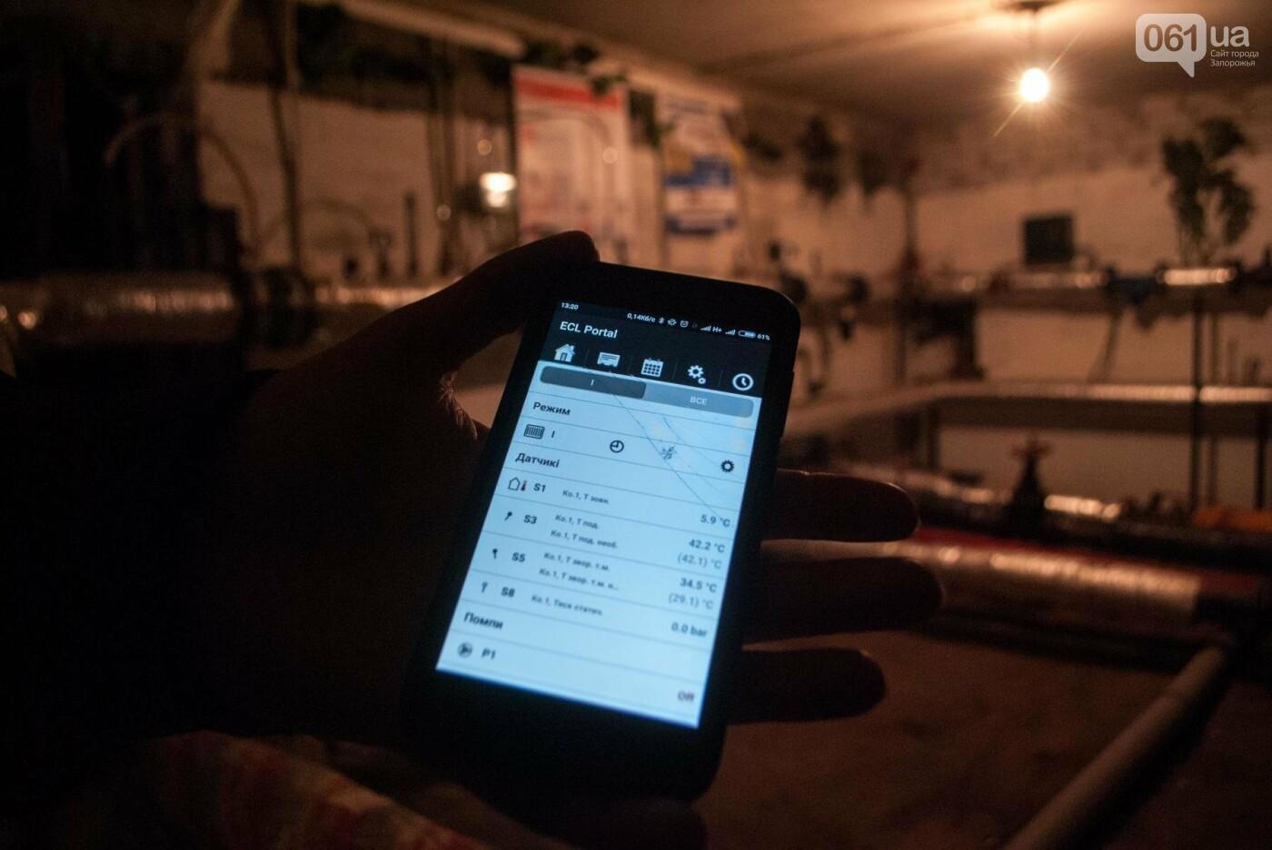 Сам себе хозяин: как запорожские ОСМД занимаются энергосбережением и значительно экономят на тарифах, — ФОТО, фото-41