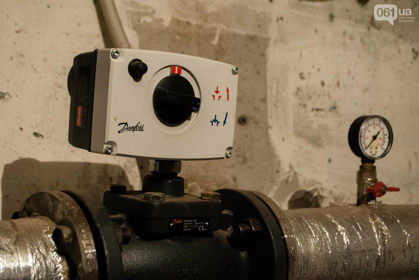 Сам себе хозяин: как запорожские ОСМД занимаются энергосбережением и значительно экономят на тарифах, — ФОТО, фото-42