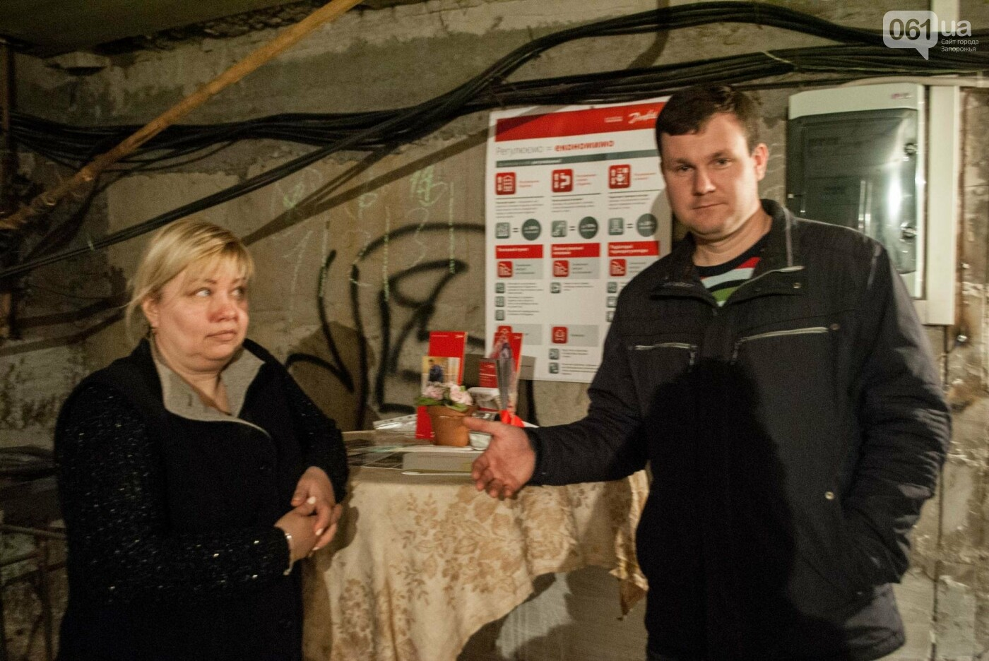 Сам себе хозяин: как запорожские ОСМД занимаются энергосбережением и значительно экономят на тарифах, — ФОТО, фото-29