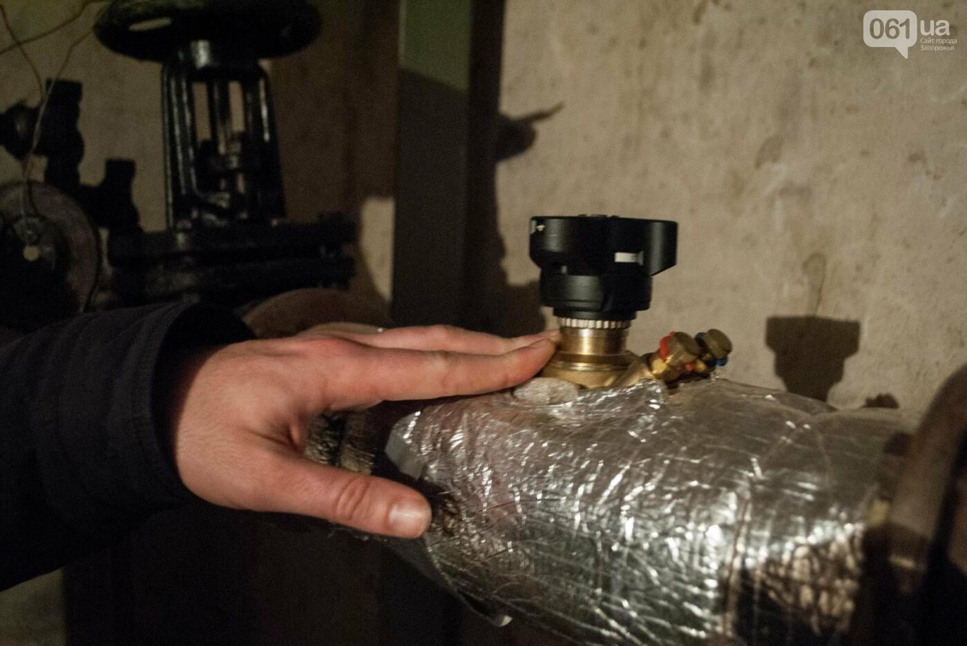Сам себе хозяин: как запорожские ОСМД занимаются энергосбережением и значительно экономят на тарифах, — ФОТО, фото-35