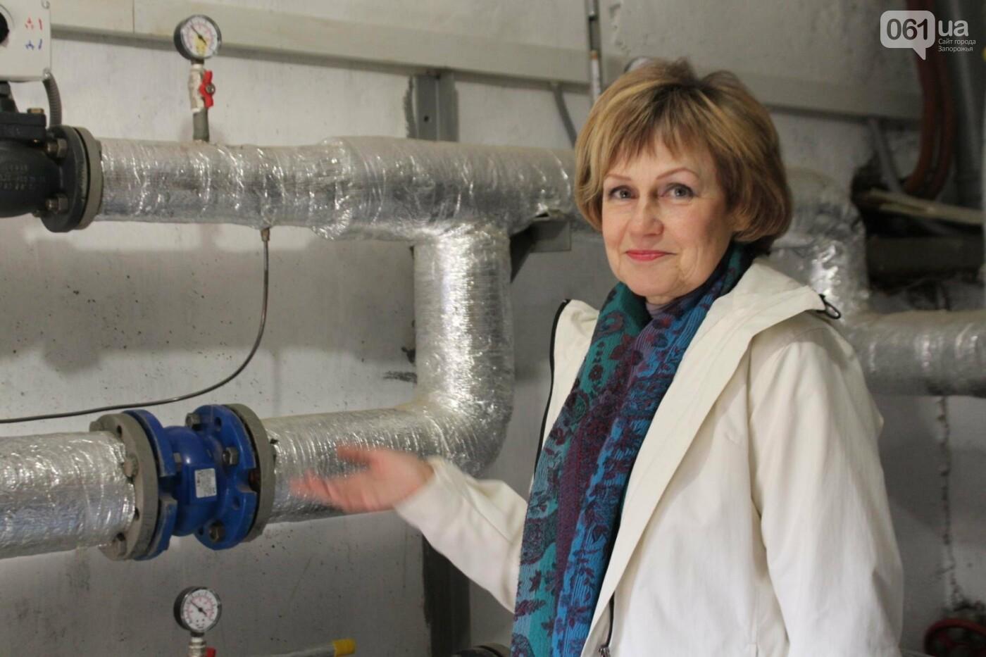 Сам себе хозяин: как запорожские ОСМД занимаются энергосбережением и значительно экономят на тарифах, — ФОТО, фото-3