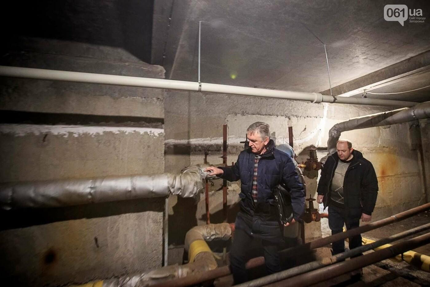 Сам себе хозяин: как запорожские ОСМД занимаются энергосбережением и значительно экономят на тарифах, — ФОТО, фото-53