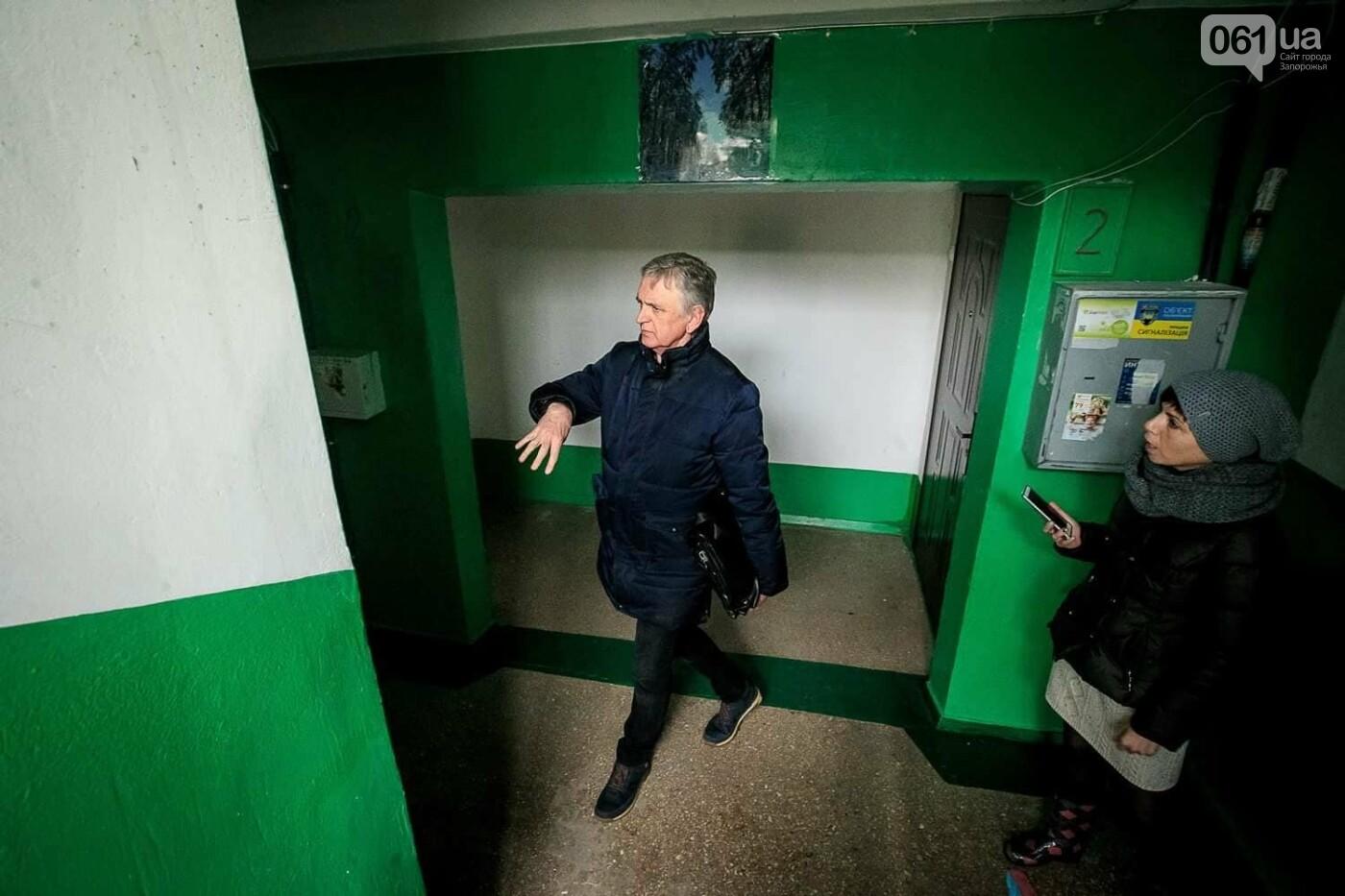 Сам себе хозяин: как запорожские ОСМД занимаются энергосбережением и значительно экономят на тарифах, — ФОТО, фото-52