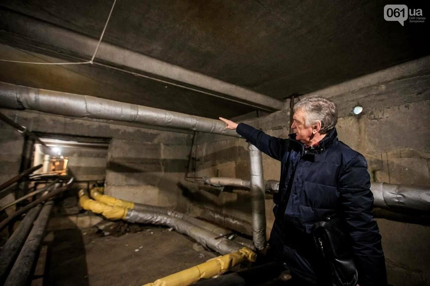 Сам себе хозяин: как запорожские ОСМД занимаются энергосбережением и значительно экономят на тарифах, — ФОТО, фото-56
