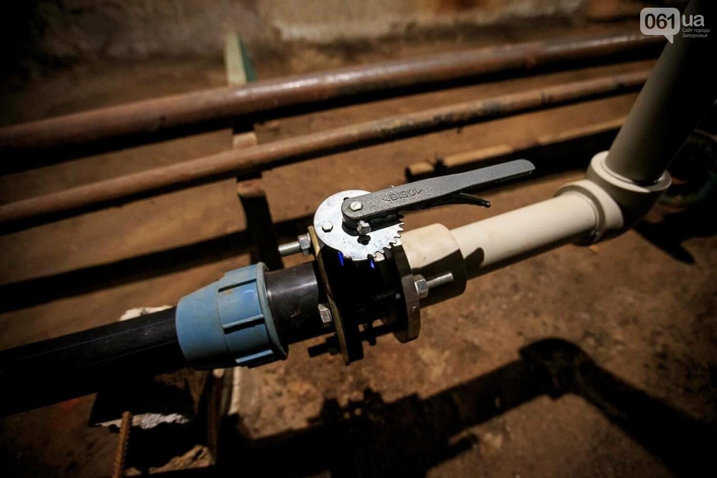 Сам себе хозяин: как запорожские ОСМД занимаются энергосбережением и значительно экономят на тарифах, — ФОТО, фото-57