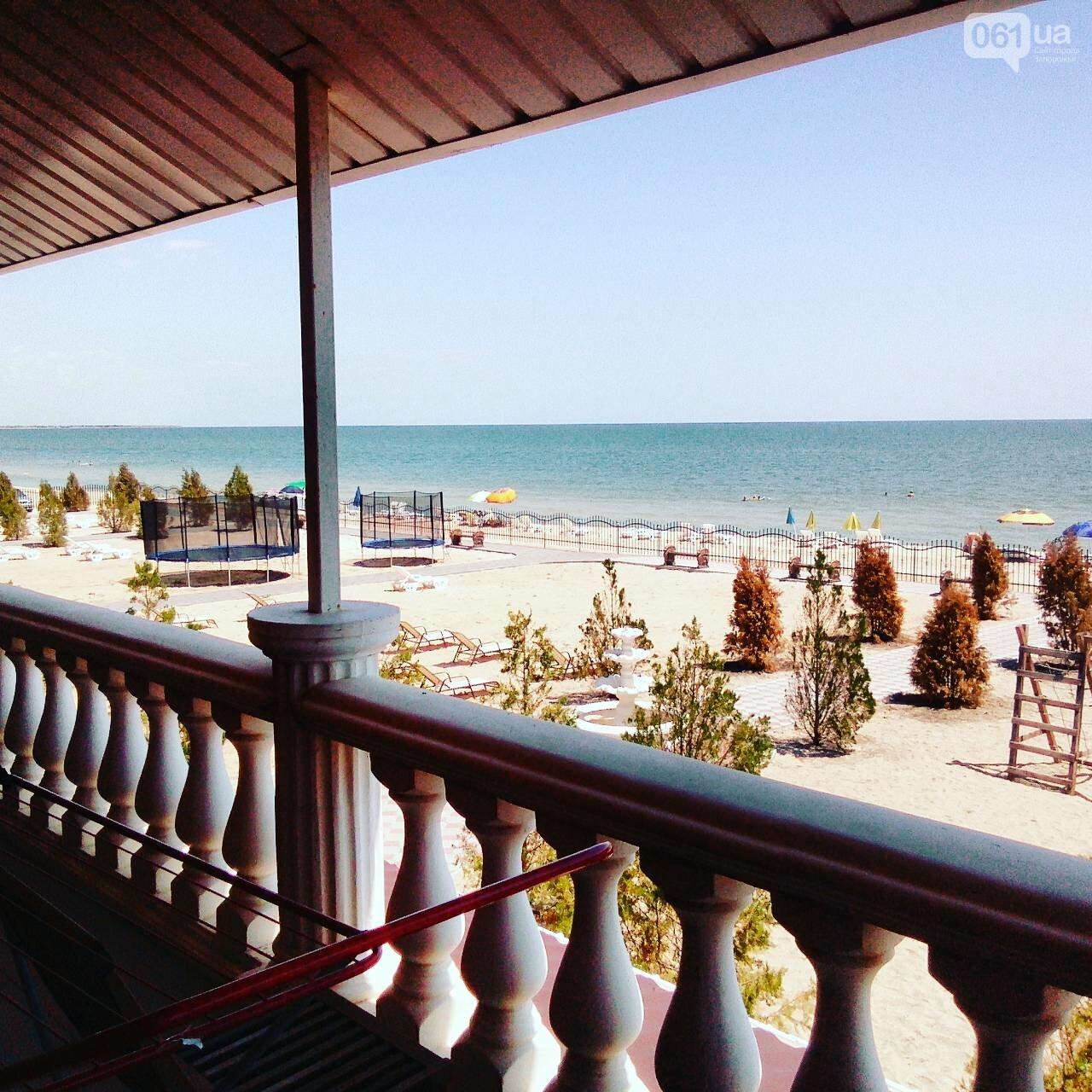 Где отдохнуть на море этим летом: обзор жилья и цен на украинских курортах , фото-31
