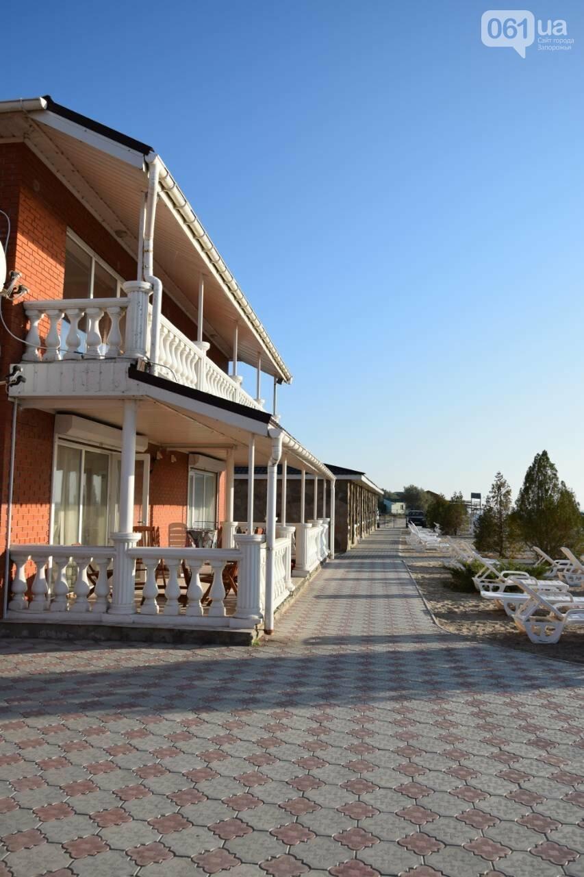 Где отдохнуть на море этим летом: обзор жилья и цен на украинских курортах , фото-32