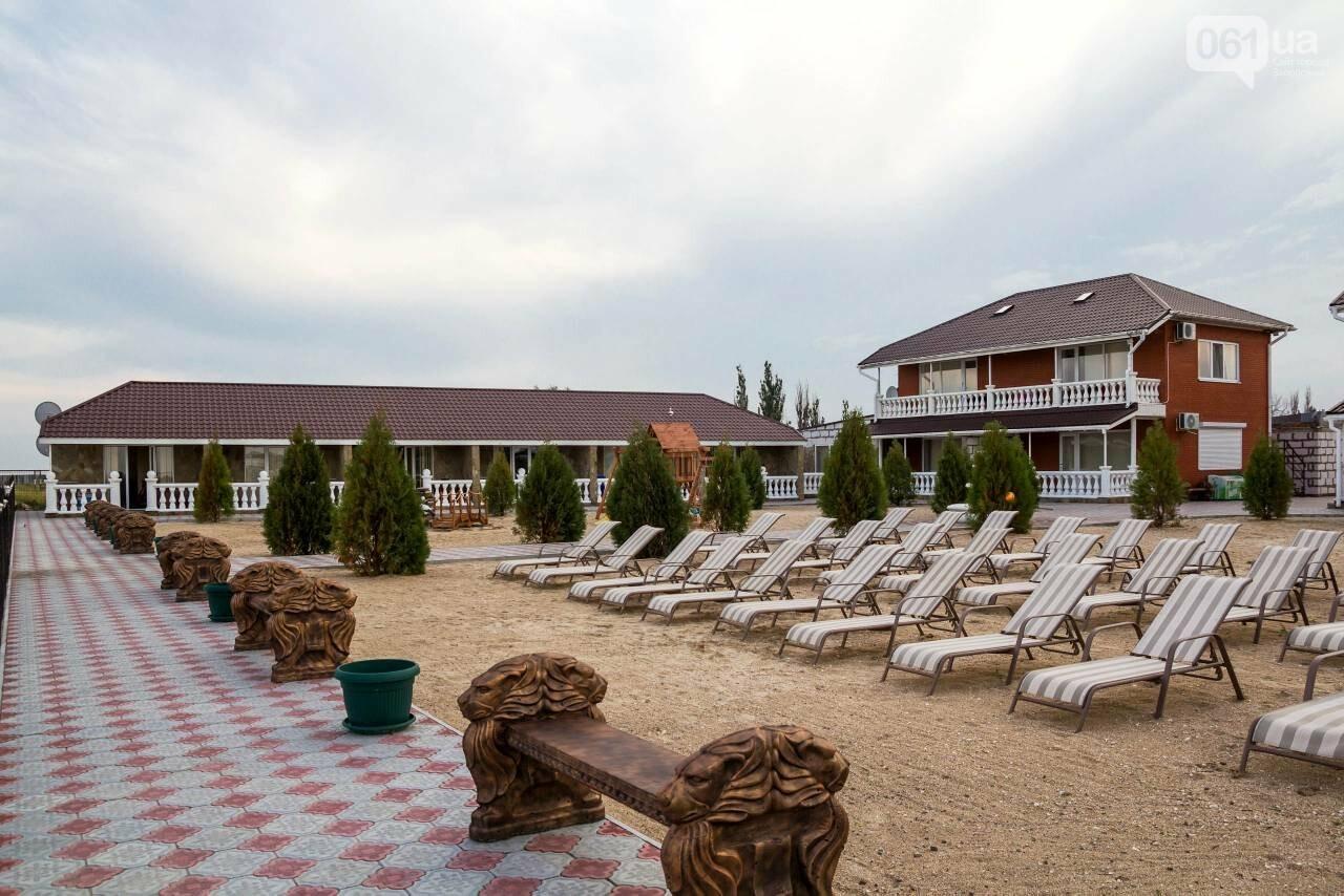 Где отдохнуть на море этим летом: обзор жилья и цен на украинских курортах , фото-35