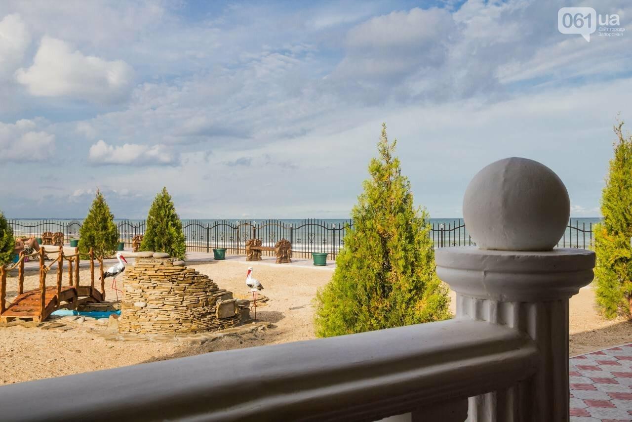 Где отдохнуть на море этим летом: обзор жилья и цен на украинских курортах , фото-38