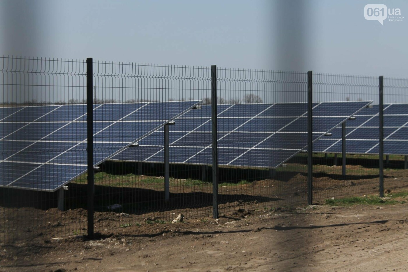 В запорожской громаде на месте свалки построили солнечную электростанцию: как она выглядит, – ФОТОРЕПОРТАЖ, фото-3
