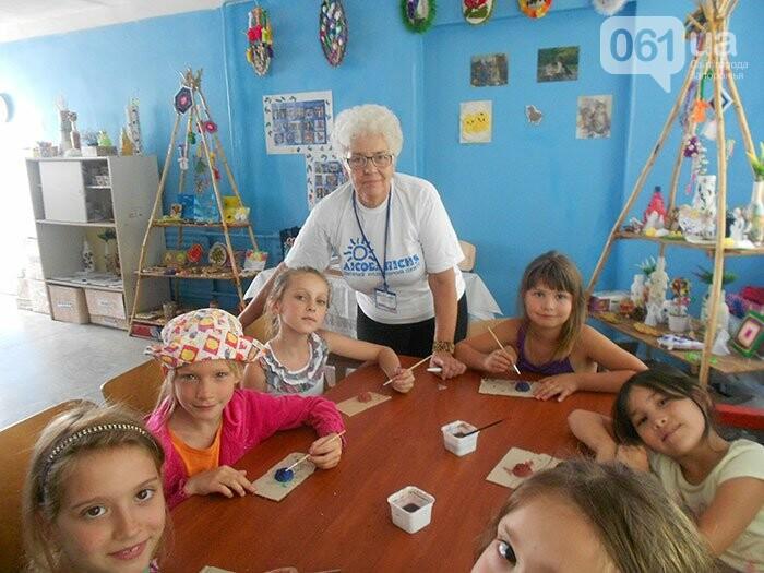 Куда сдать ребенка на лето: обзор лучших лагерей Украины , фото-9