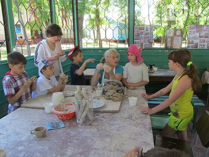 Куда сдать ребенка на лето: обзор лучших лагерей Украины , фото-10